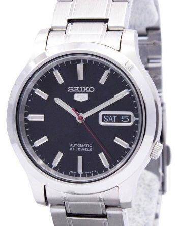 Seiko Automatic SNK795K1 SNK795K Men's Watch