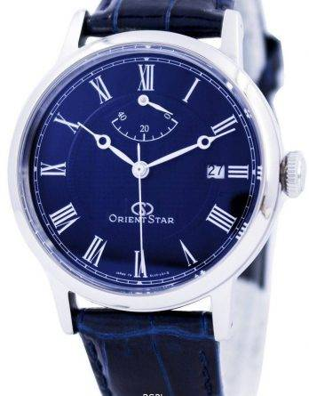 Orient Star Elegant Classic Automatic Power Reserve SEL09003D0 EL09003D Mens Watch