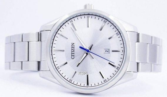 Citizen Quartz BI1030-53A Mens Watchciti