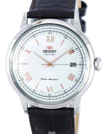 Orientere 2nd Generation Bambino Version 2 automatisk Power Reserve FAC00008W0 Herreur