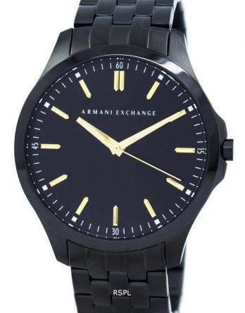 Armani Exchange Hampton Chronograph Quartz AX2144 Herreur