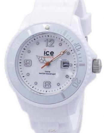 IS Forever lille Sili kvarts 000124 kvinders Watch