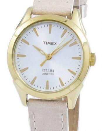 Timex Chesapeake klassiske kvarts TW2P82000 kvinders Watch