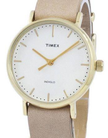 Timex Weekender Fairfield Indiglo Quartz TW2P98400 Unisex ur