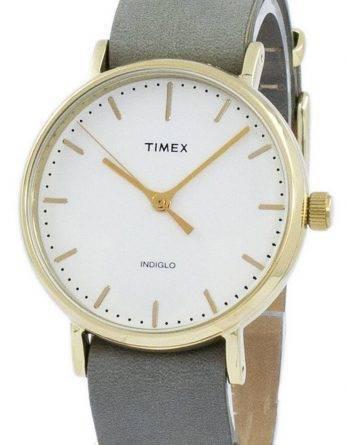 Timex Weekender Fairfield Indiglo Quartz TW2P98500 Unisex ur