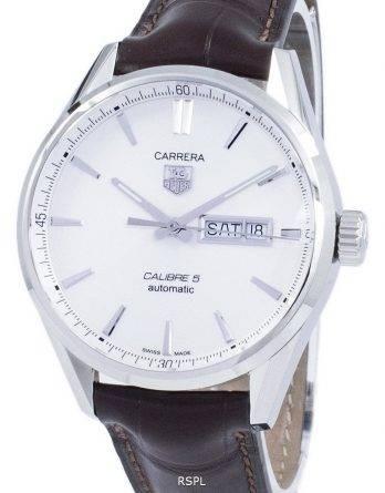 Tag Heuer Carrera automatisk WAR201B. FC6291 Herreur