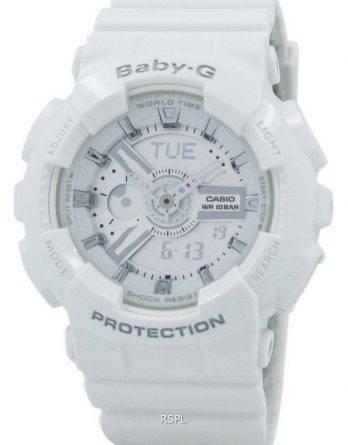 Casio Baby-G Analog Digital BA-110-7A3 kvinders ur