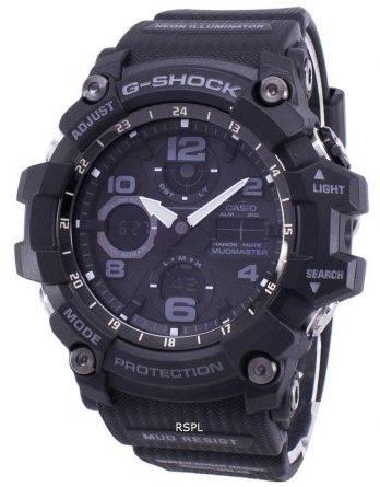 Casio G-Shock Mudmaster hård sol GSG-100-1A GSG100-1A Herreur