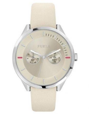 Furla Metropolis kvarts R4251102547 kvinders Watch