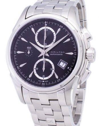 Hamilton automatiske Chronograph H32616133 Jazzmaster Herre ur