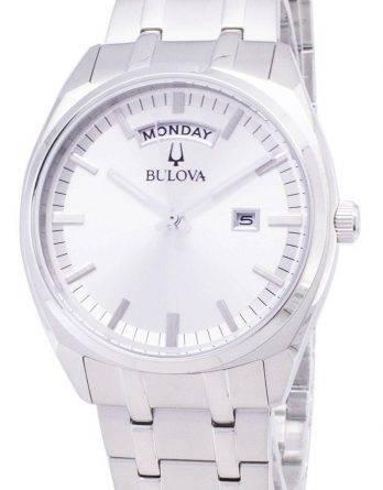Bulova Classic 96 C 127 Analog Herreur