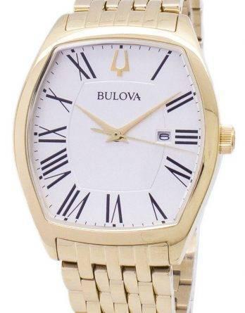 Bulova ambassadør 97M 116 Quartz kvinder ur