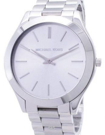 Michael Kors Runway sølv Dial MK3178 kvinders ur