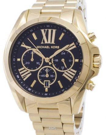 Michael Kors Bradshaw Chronograph MK5739 kvinders ur