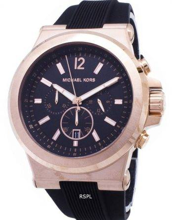 Michael Kors Chronograph MK8184 Herreur