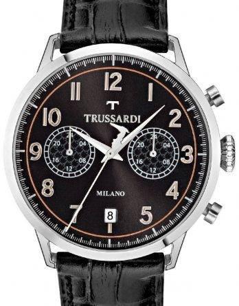 Trussardi T-Evolution R2451123003 Quartz Herreur