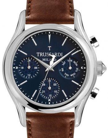 Trussardi T-lys R2451127002 Chronograph Quartz Herreur