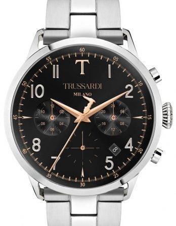 Trussardi T-Evolution R2453123006 Chronograph Quartz Herreur