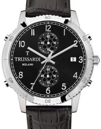 Trussardi T-stil R2471617006 Chronograph Quartz Herreur
