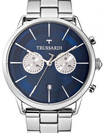 Trussardi T-verden R2473616003 Chronograph Quartz Herreur