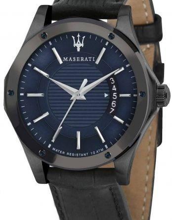 Maserati Circuito R8851127002 Quartz Herreur