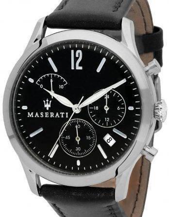 Maserati tradition R8871625002 Chronograph Quartz Herreur
