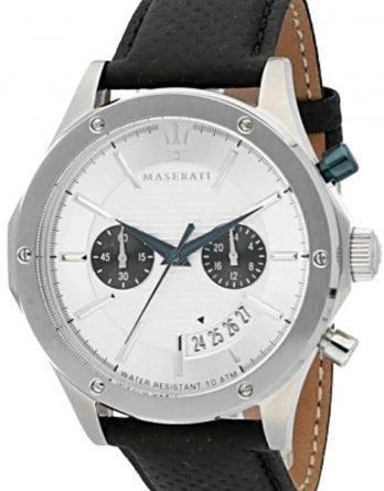 Maserati Circuito R8871627005 Chronograph Analog Herreur