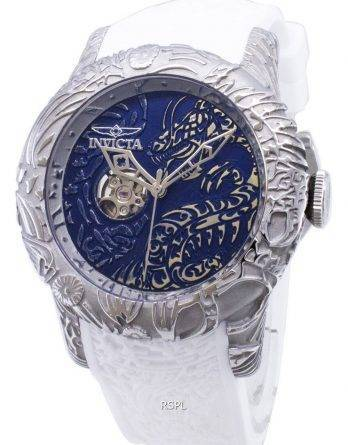 Invicta S1 Rally 26430 automatiske Analog Herreur