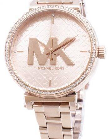 Michael Kors Sofie MK4335 Quartz Analog kvinders ur
