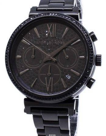 Michael Kors Chronograph MK6632 Quartz Analog kvinders ur