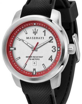 Maserati Royale R8851137004 Quartz Analog Herreur