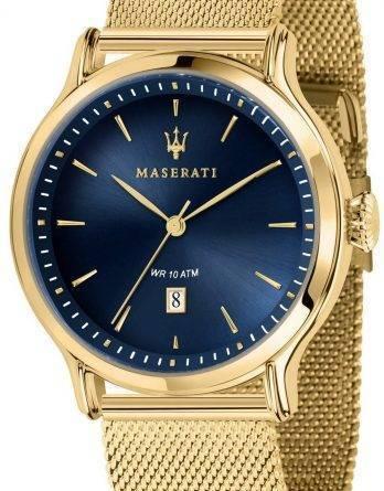 Maserati Epoca R8853118014 Quartz Analog Herreur