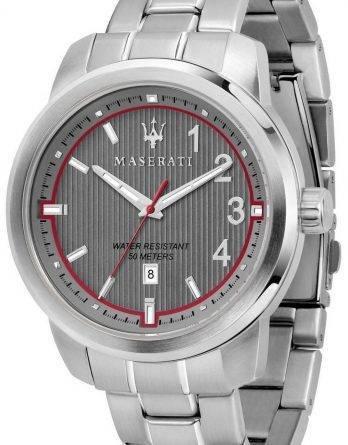 Maserati Royale R8853137002 Quartz Analog Herreur