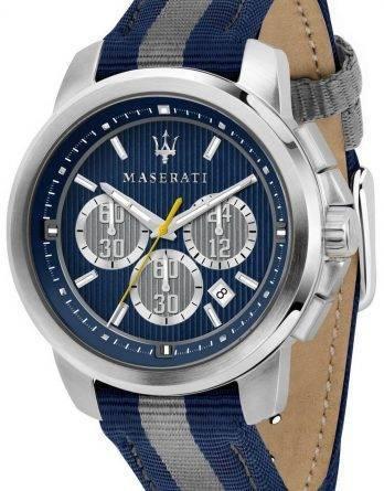 Maserati Royale R8871637001 Chronograph Quartz Herreur