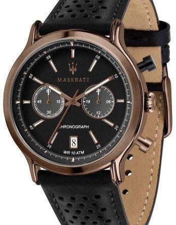 Maserati legende R8871638001 Chronograph Quartz Herreur