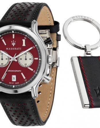 Maserati legende R8871638002 Chronograph Quartz Herreur