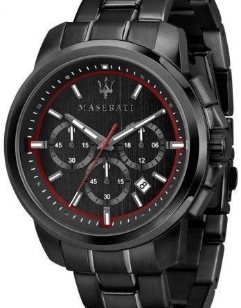 Maserati Successo R8873621014 Chronograph Quartz Herreur