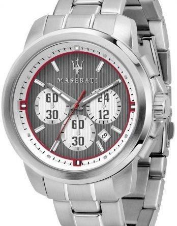 Maserati Royale R8873637003 Chronograph Quartz Herreur