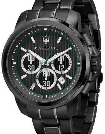 Maserati Royale R8873637004 Chronograph Quartz Herreur