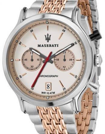 Maserati legende R8873638002 Chronograph Quartz Herreur