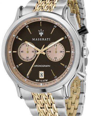 Maserati legende R8873638003 Chronograph Quartz Herreur