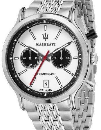 Maserati legende R8873638004 Chronograph Quartz Herreur