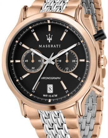 Maserati legende R8873638005 Chronograph Quartz Herreur