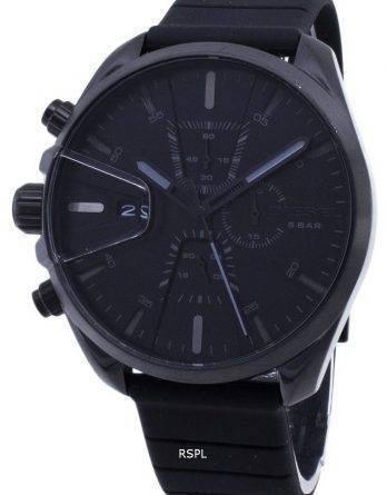 Diesel MS9 DZ4507 Quartz Chronograph-ur til mænd