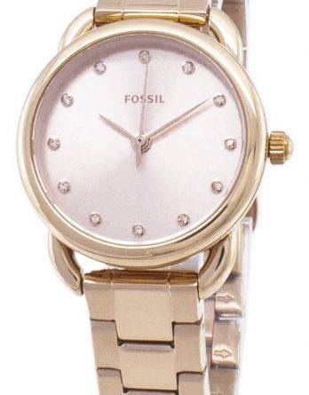 Fossil Tailor mini ES4497 Quartz analog dame ur