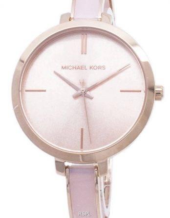 Michael Kors Jaryn MK4343 Quartz analog dame ur