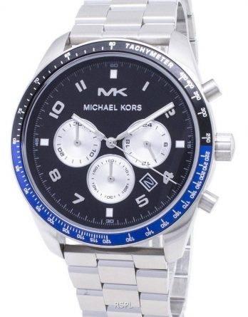 Michael Kors Keaton MK8682 Chronograph Quartz Herre ur