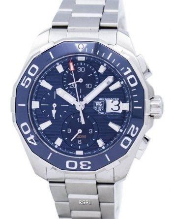 TAG Heuer Aquaracer Chronograph automatisk CAY211B. BA0927 Herreur