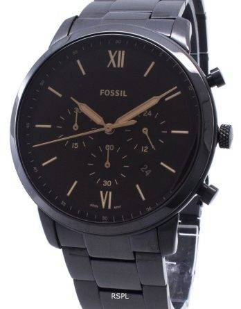 Fossil Neutra FS5525 Chronograph Analog Mænds Ur