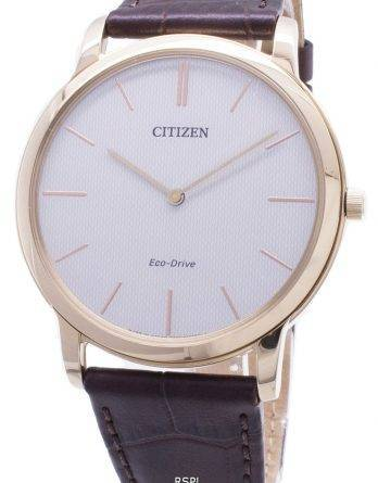 Citizen Eco-Drive Stilleto Super tynd AR1113-12A Herre ur
